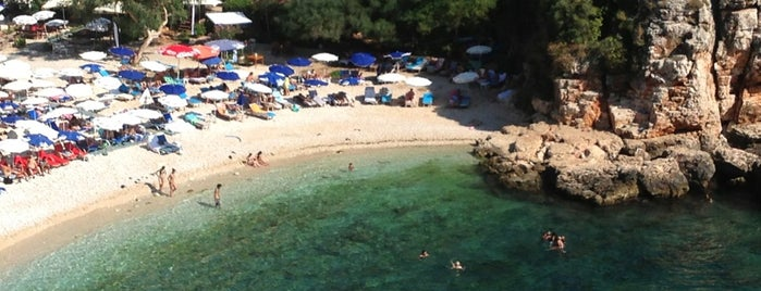 Ada Restaurant & Beach Club is one of KAŞ.