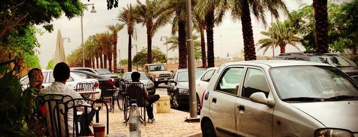 Dim light is one of Restaurants in Riyadh.