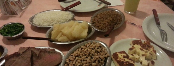 Xique Xique is one of Brasilia - Food.
