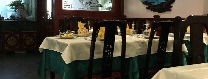 Norte da China is one of Restaurantes.