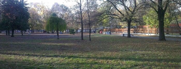 "Парк ""Герена"" is one of Great Outdoors in София."