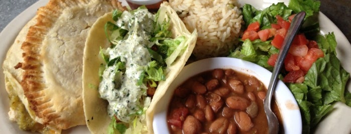 Beto's Alt-Mex is one of San Antonio Eats.