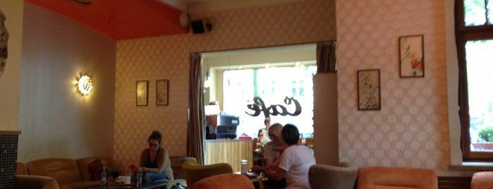Café Franck is one of Kölle.