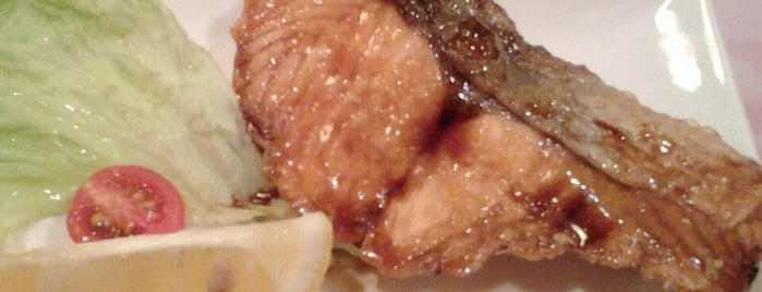 Men-ichi Japanese Ramen (麺いち) is one of Food.