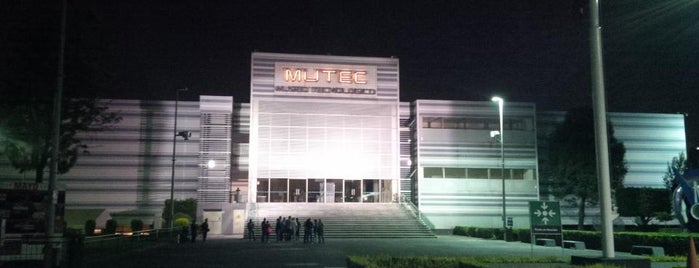 Museo Tecnológico de la Comisión Federal de Electricidad is one of Para salir de lo miiiiismo de siempre.