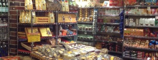 Gourmet Garage is one of Sokenbicha Retailers.