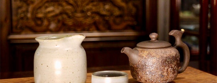 Fang Gourmet Tea is one of Where to Eat Chinese Food in NYC.