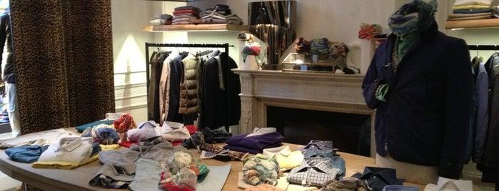 Sprezzatura is one of CityZine Gent Clothing.