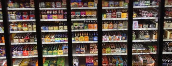 Colorado Liquor Mart is one of Denver.