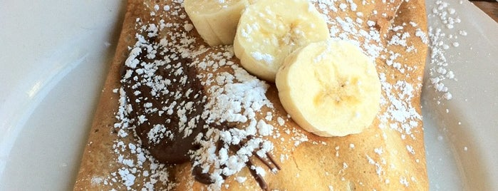 Banana Cafe is one of The 15 Best Places for Breakfast Food in Key West.
