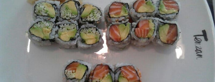 The 15 Best Places for Sushi Dinner in Midtown East New York