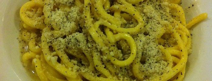 "Trattoria ""Da Oio"" A Casa Mia is one of Food To-Do a Roma."