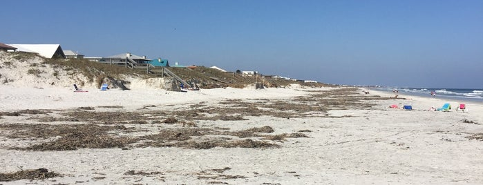 Crescent Beach Park is one of Must-visit Great Outdoors in St Augustine.
