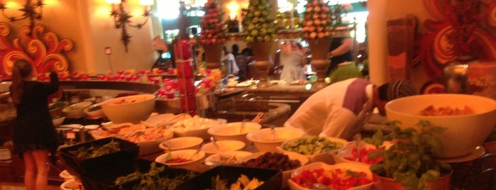 Kaleidoscope is one of The 15 Best Places with a Buffet in Dubai.