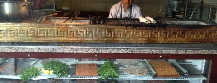 Titiz Kokoreç is one of to go & eat.
