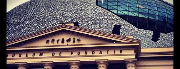Museum de Fundatie is one of Musea.