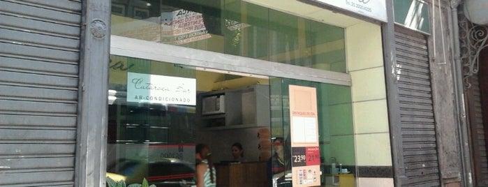 Cataroca is one of Restaurantes & Centro.