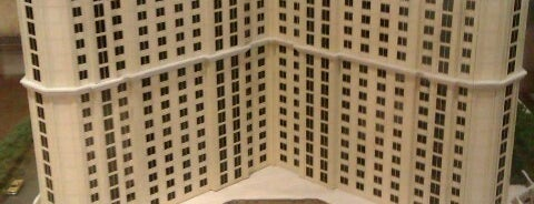 Marriott's Grand Chateau is one of Timeshare Resorts in Nevada.