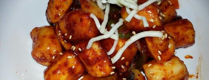 TTOWA Korean Bistro is one of Chicago Eats.