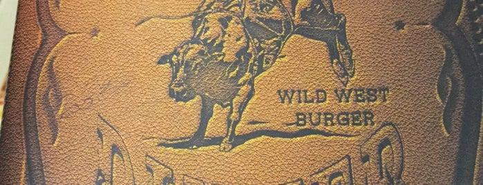 Cowboy Burger & Philly Steak is one of Burgerholic.