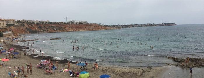 Playa de Aguamarina is one of Playas.