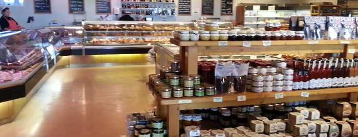 Cwmcerrig Farm Shop is one of Shelbyart's Favourite Places.