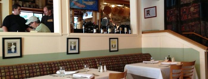 Higgins Restaurant & Bar is one of Portlandia!.