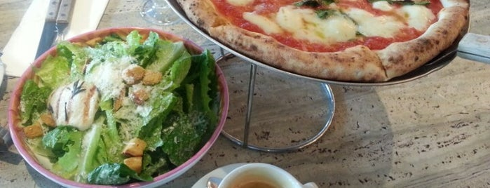 Matto Bar & Pizzeria is one of Shanghai.