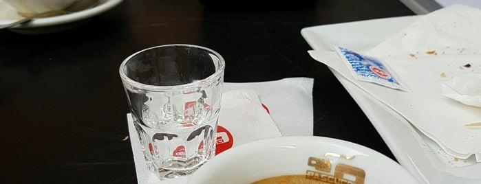 Caffé Pascucci is one of Spedizione Caffè - Forlì.