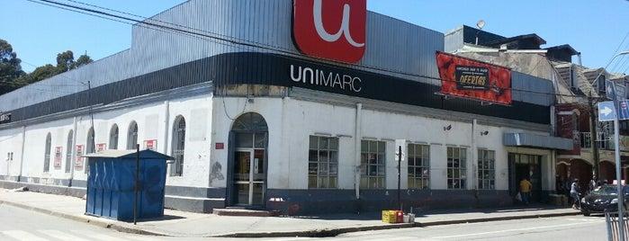 Unimarc is one of #Coronel.