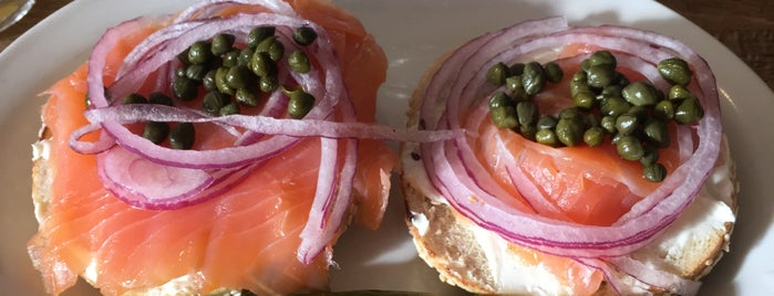 Wise Sons Jewish Delicatessen is one of America's Best Jewish Delis.