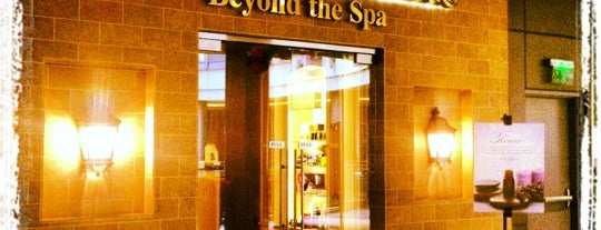 Burke Williams Spa is one of The 15 Best Places for a Massage in Los Angeles.