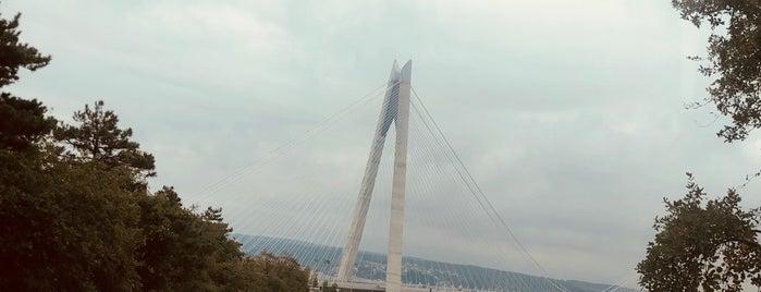 Zekeriyaköy is one of gezginkizin listesi.