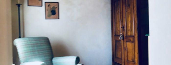 Castello di Spaltenna is one of 2018_daprovare.