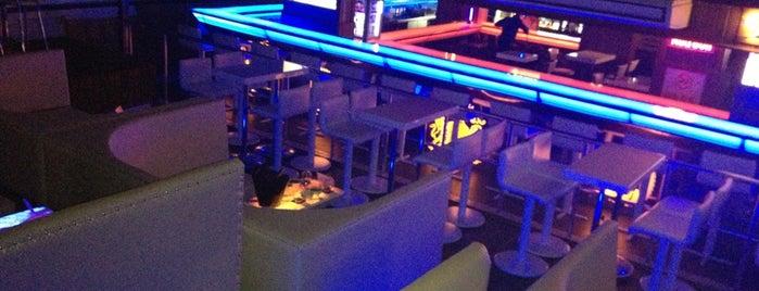 I See Bar is one of Must-visit Gece Hayatı Noktaları in Mersin.