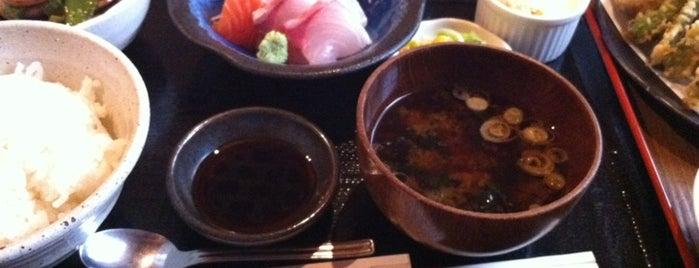 食事処 高半 is one of 飯屋.