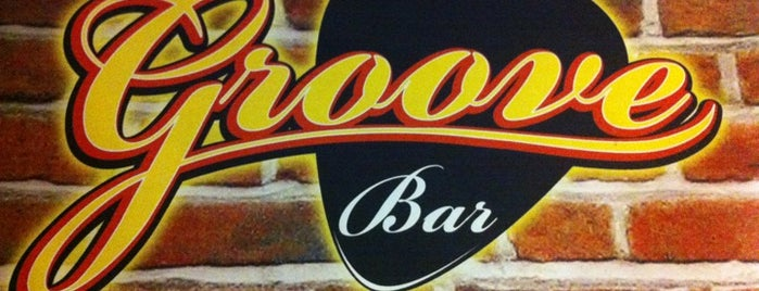 Groove Bar is one of Baladas.