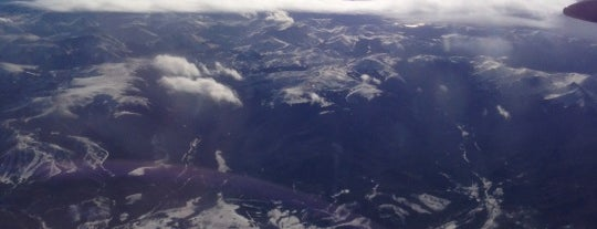 Vail - Eagle County Airport (EGE) is one of Travel.