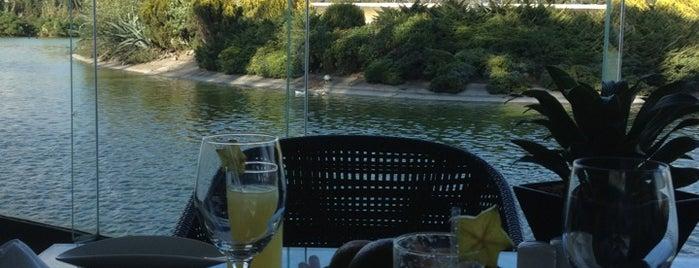 Restaurante El Lago is one of [To-do] DF.