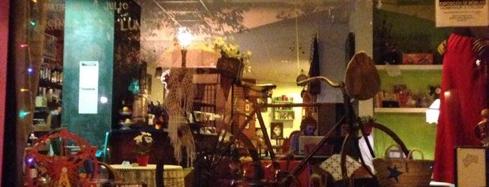 La Bicicleta is one of Restaurantes.