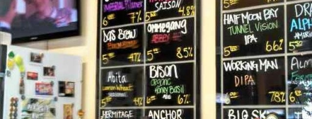 California Craft Beer is one of Beer Bay Area.
