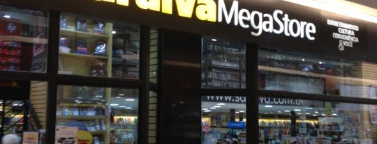 Livraria Saraiva is one of Vivo Valoriza.