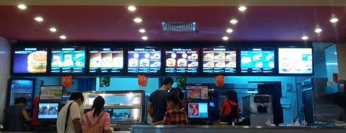 Lotteria is one of Huế.