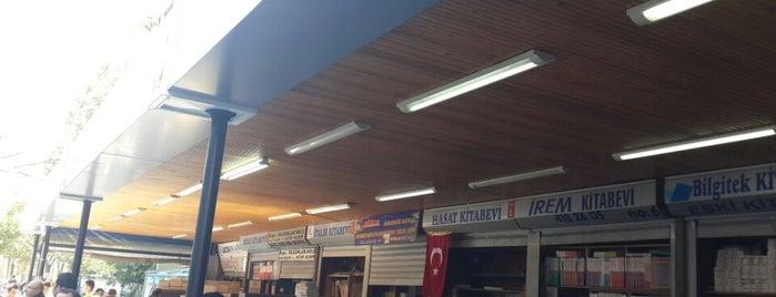 Olgunlar Kitabevi is one of Özledikçe gideyim - Ankara.