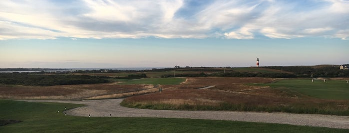 Sankaty Head Golf Club is one of Impeccable Taste..