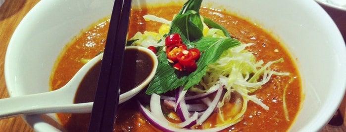 Hawker Malaysian Street Food is one of 🇦🇺 //SYDNEY// 🇦🇺.