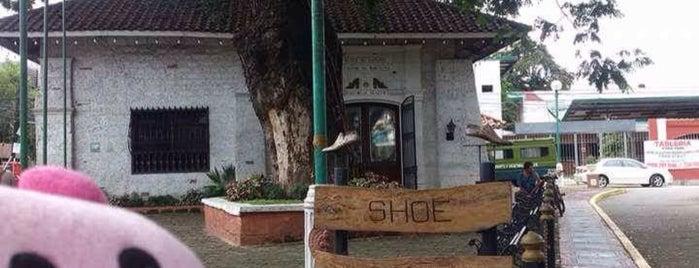 Marikina Shoe Museum is one of Philippines.