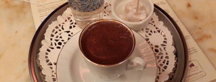 Hayyam Kahve Evi is one of Acil Durum Listesi.