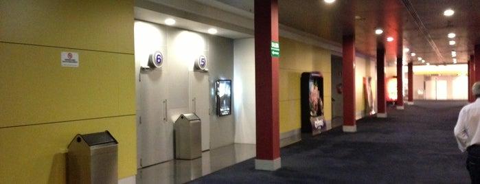 Cines ABC... Gandia is one of Lugares donde pasar un buen finde.