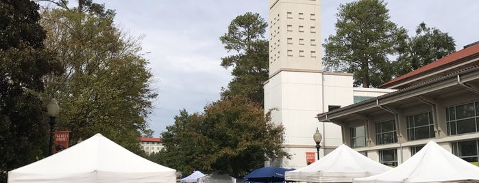 Emory Farmers Market is one of Best places in Atlanta, GA.
